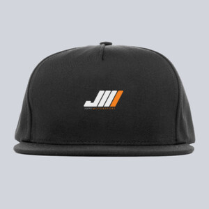 JM Straight Cap