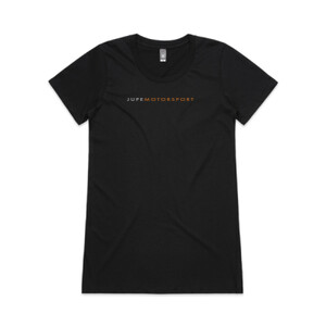 Womens Jupe Motorsport Tee