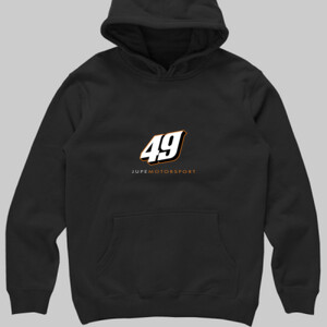 Large 49 Hoodie Front